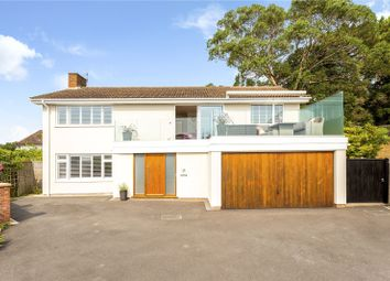 Avalon, Lilliput, Poole, Dorset BH14. 4 bed detached house