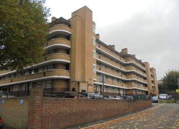 Thumbnail 2 bed flat to rent in Tanners Hill, Deptford, London