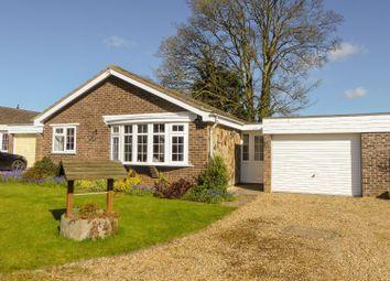 Thumbnail Detached bungalow for sale in Poplar Close, Uppingham, Oakham