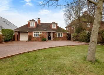 Thumbnail 5 bed detached house to rent in Salthill Road, Fishbourne