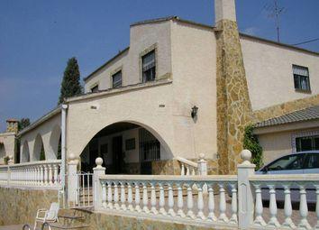 Thumbnail 4 bed villa for sale in Els Cabesos, Benaguasil, Valencia (Province), Valencia, Spain