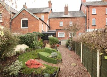 Thumbnail 2 bed terraced house for sale in North Road, Llanymynech