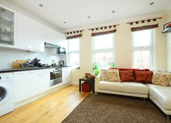 Thumbnail 1 bed flat to rent in Merton Road, Putney
