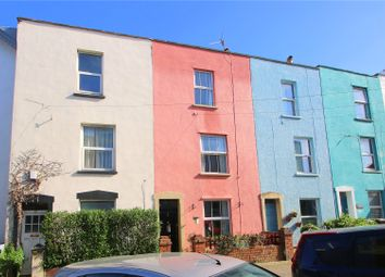 Thumbnail 4 bed terraced house for sale in Milford Street, Southville, Bristol