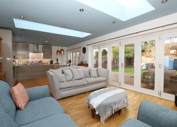 Thumbnail 4 bedroom semi-detached bungalow for sale in Rydens Road, Walton-On-Thames