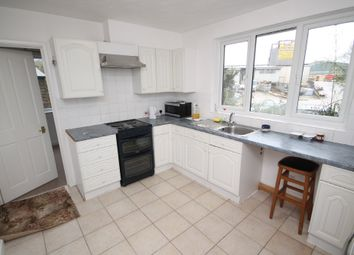 Thumbnail 3 bed flat to rent in Longdowns, Penryn