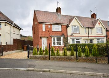 Thumbnail 2 bed semi-detached house for sale in Jubilee Crescent, Wellingborough