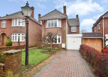 3 bed detached house for sale in Glenfield Crescent, Southampton SO18