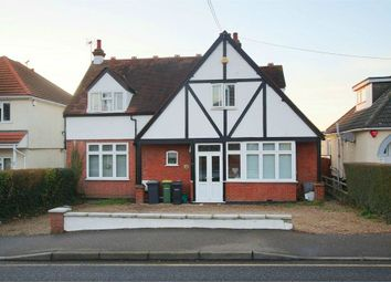 Thumbnail 4 bedroom detached house to rent in Down Hall Road, Rayleigh