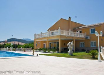 Thumbnail 6 bed villa for sale in Turis, Valencia, Spain