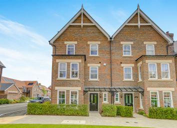 Thumbnail 5 bed semi-detached house for sale in Wyvern Way, Burgess Hill