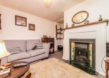 Thumbnail 2 bedroom terraced house for sale in Little St Marys, Long Melford, Sudbury