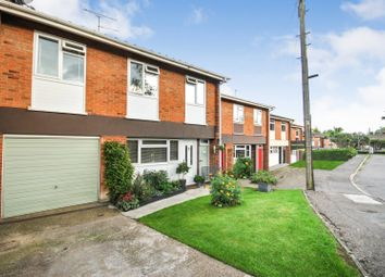 3 bed terraced house for sale in Hedgerows, Sawbridgeworth, Hertfordshire CM21