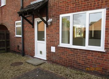 Thumbnail 1 bedroom flat to rent in Ladywell, Oakham