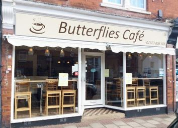 Thumbnail Restaurant/cafe for sale in 58 High Street, Northwood