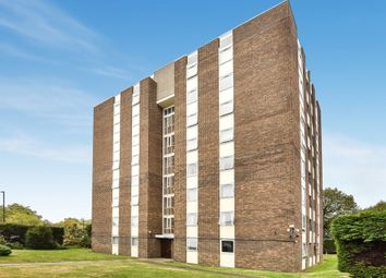 Thumbnail 2 bed flat for sale in Greenlaw Court, Mount Park Road, London