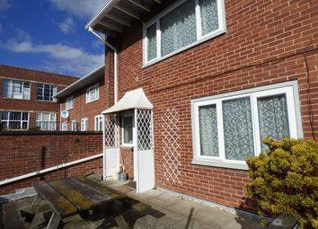 Thumbnail 2 bedroom maisonette to rent in South Street, Exeter