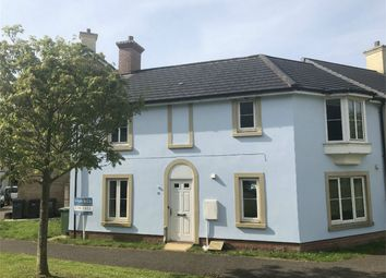 Thumbnail 3 bed semi-detached house for sale in Westaway Heights, Barnstaple