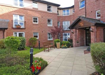 Thumbnail 1 bed flat for sale in Glebe Street, Dumfries
