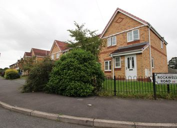 Thumbnail 3 bed end terrace house for sale in Rockwell Road, Liverpool, Merseyside