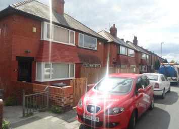 2 bed semi-detached house for sale in Cowper Crescent, Leeds, West Yorkshire LS9