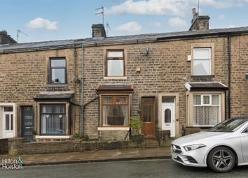 3 bed terraced house for sale in Standroyd Road, Colne BB8