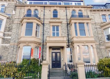 Thumbnail 4 bedroom flat to rent in Percy Gardens, Tynemouth, North Shields
