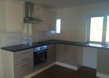Thumbnail 3 bed flat to rent in Glynllan, Blackmill, Bridgend