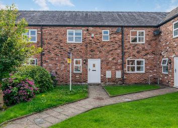 3 bed terraced house for sale in Moss Hall Farm, Plodder Lane, Farnworth, Bolton BL5