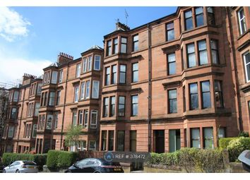 Thumbnail 2 bed flat to rent in Thornwood Drive, Glasgow