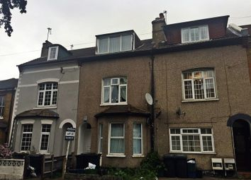 Thumbnail 1 bedroom flat to rent in Southbridge Road, Croydon
