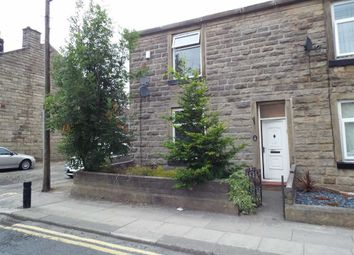 Thumbnail 2 bed flat to rent in Bury Road, Bury, Greater Manchester