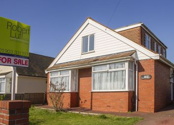 Thumbnail 5 bed property for sale in Sompting Road, Lancing