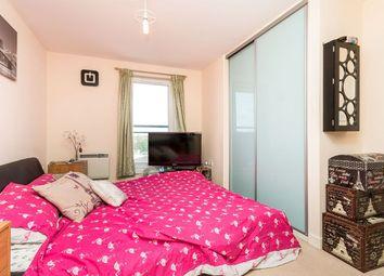 Thumbnail Room to rent in Winterthur Way, Basingstoke