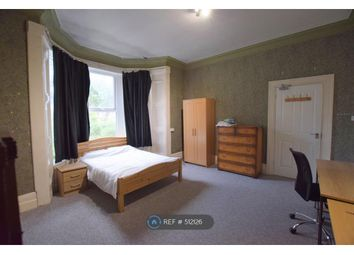 Thumbnail 8 bed terraced house to rent in Newport Road, Cardiff