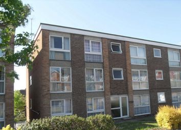 Thumbnail 2 bed flat to rent in Sedlescombe Gardens, St Leonards On Sea