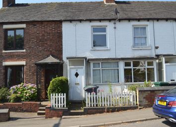 Thumbnail 2 bed terraced house for sale in Newhall Road, Swadlincote
