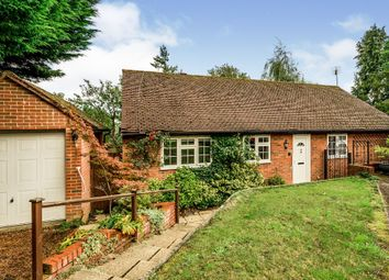 Hillmead, Berkhamsted HP4. 2 bed detached bungalow