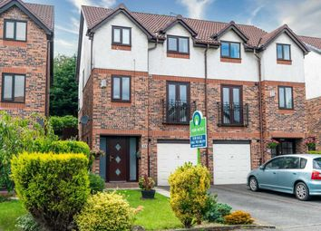 4 bed semi-detached house for sale in Border Brook Lane, Worsley, Manchester, Greater Manchester M28