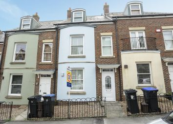 Thumbnail 5 bed terraced house to rent in Albion Road, Ramsgate