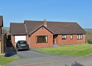 Thumbnail 3 bed detached bungalow for sale in ., Llandrindod Wells