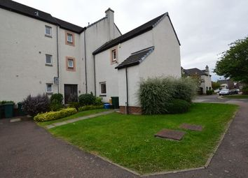 Thumbnail 1 bed flat to rent in South Gyle Mains, Edinburgh, Midlothian