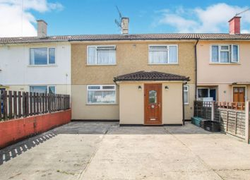 Thumbnail 3 bedroom terraced house for sale in Sampsons Road, Hartcliffe