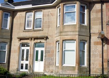 Thumbnail 3 bed terraced house for sale in 9, Bellevue Road, Rothesay, Isle Of Bute