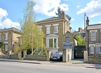 Thumbnail 5 bed detached house for sale in Victoria Park Road, London