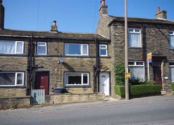 Thumbnail 2 bed terraced house for sale in Ambler Thorn, Queensbury, Bradford