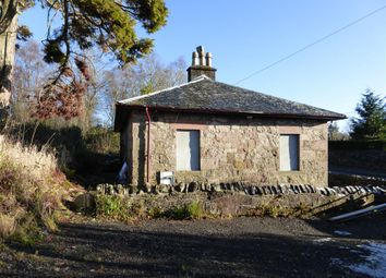 Thumbnail 1 bed detached house for sale in Sinclair Street, Helensburgh