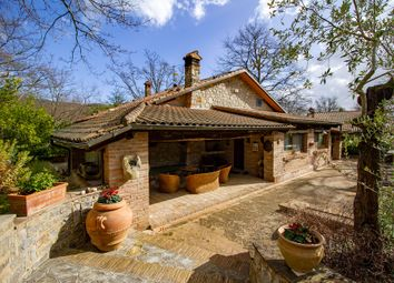Thumbnail 4 bed villa for sale in Independent Villa In A Hilly Area, Piegaro, Perugia, Umbria, Italy