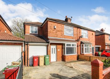 Thumbnail 3 bed barn conversion for sale in Chilham Street, Bolton