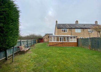 Thumbnail 2 bed end terrace house for sale in Bluebell Drive, Great Cambourne, Cambridge